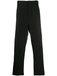 Forme D'expression Straight Leg Trousers 60