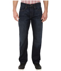 Nautica Relaxed Submerge Submerge Navy Wash Men's Jeans