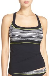 Gottex Women's Profile By Powerline Tankini Top