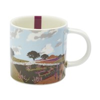 Joules Right To Roam Cuppa Mug Ramble In The Country