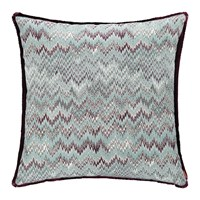 Missoni Home Thailand Cushion 174 Blue