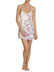 In Bloom Heaven Sent Chemise Ivory