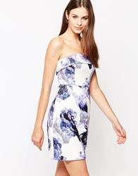 Finders Keepers Certain Romance Dress Floral Light