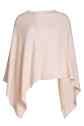 81 Hours Cashmere Poncho