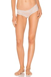 Eberjey Colette Thong Ivory