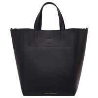 French Connection Vero Tote Bag Black