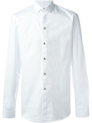 Philipp Plein 'Paolo' Shirt White