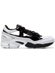 Raf Simons Adidas By Rs Replicant Ozweego Sneakers White
