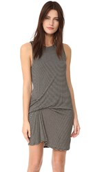 Riller And Fount Ricky Dress Black Bean