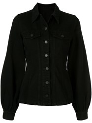 Nobody Denim Orion Jacket Black