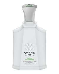 Green Irish Tweed Hair And Body Wash Creed