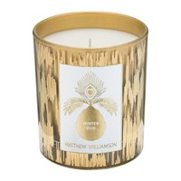 Matthew Williamson Winter Oud Scented Candle 200G