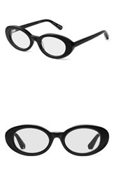 Elizabeth And James Mckinley 51Mm Optical Glasses Black