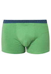 Tom Tailor California Weekend Boxer Shorts Shamrock Green