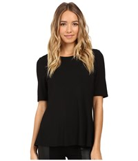 Tart Naomie Top Black Women's Clothing