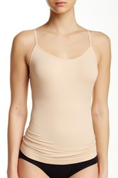 Yummie Tummie Seamless Shaping Camisole Beige