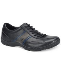 Born Born Manny Sneakers Men's Shoes Black