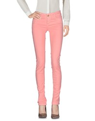 Lunatic Casual Pants Pink