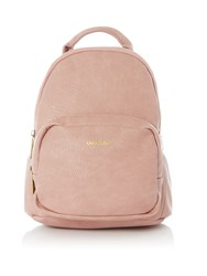 Ollie And Nic Rosa Backpack Pink