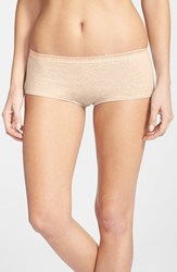 Women's Nordstrom Cotton Blend Boyshorts