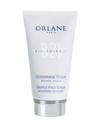 Gentle Face Scrub Orlane