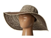San Diego Hat Company Pbl3028 Ombre Paper Floppy Brown Traditional Hats