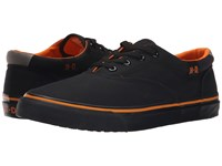 Harley Davidson Lawthorn Black Black Men's Lace Up Casual Shoes