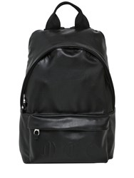 Mcq By Alexander Mcqueen Faux Leather Backpack