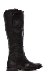 Frye Paige Tall Riding Boot Black