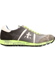 Premiata 'Lucy' Sneakers Grey