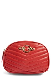 Topshop Queenie Quilted Bumbag
