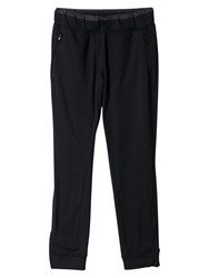 Adidas Climaheat Training Tracksuit Bottoms Black