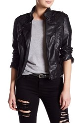 Jakett Vegan Josey Polished Jacket Black
