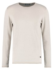 Only And Sons Onsgarson Jumper Oatmeal Beige