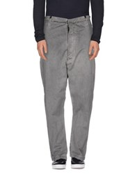 Bolongaro Trevor Denim Denim Trousers Men Lead