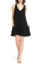 Socialite Women's Pocket Tank Dress