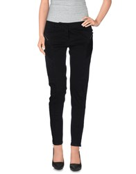 Pierre Balmain Trousers Casual Trousers Women Black