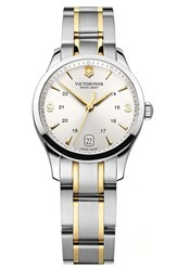 Women's Victorinox Swiss Army 'Alliance' Bracelet Watch 30Mm