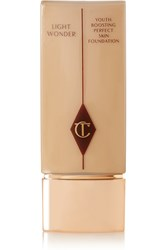 Charlotte Tilbury Light Wonder Youth Boosting Foundation A Fair 4 40Ml