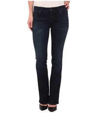 Kut From The Kloth Natalie Bootcut Jeans In Breezy Breezy Women's Jeans Blue