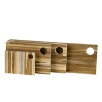 Pols Potten Cutting Boards Set Of 4
