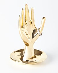 Brass Hand Ring Holder Jonathan Adler