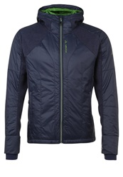Vaude Risti Outdoor Jacket Eclipse Dark Blue