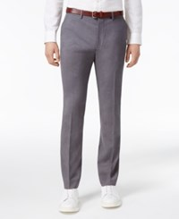 American Rag Men's Colin Classic Fit Suit Pants Only At Macy's Grey