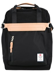 As2ov Hidensity Cordura Backpack Black