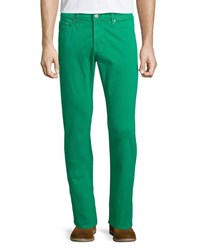 Ag Adriano Goldschmied Green Sud 5Pkt Pant