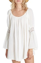 Billabong Women's Side By Side Cover Up Cool Whip