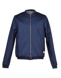 Libertine Libertine Jackets Dark Blue