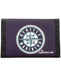 Rico Industries Seattle Mariners Nylon Wallet