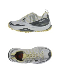 Tecnica Sneakers Light Grey